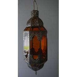Laterne Arabian Style, Ambar