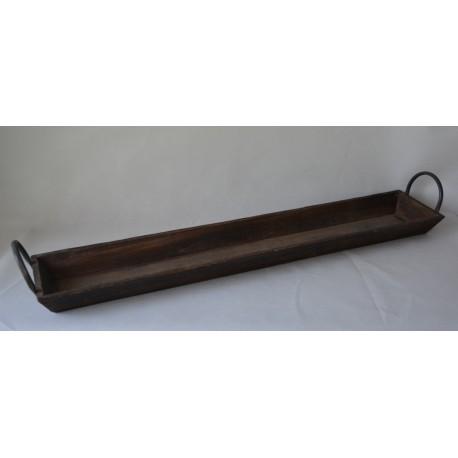 Tablett Holz Fina