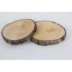 Holz Scheibe