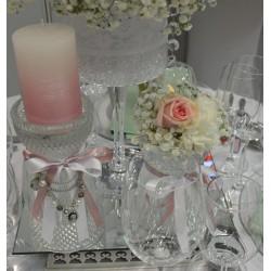 Kerzenständer Rekinte