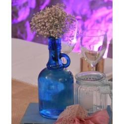 Henkelflasche/Karaffe Moringa