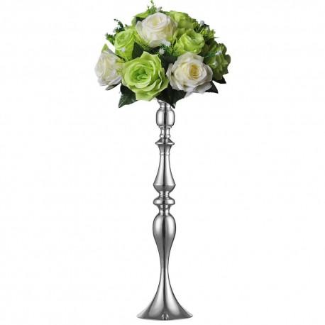 Blumenständer Kira Silber