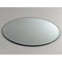 Spiegelplatte Rund
